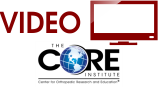 The Sports Neurology Clinic at The CORE Institute – Aired on the ABC Affiliate in Flint MI November 14, 2016, 2016