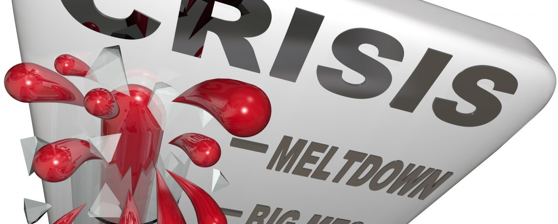 The PR crisis for your company has already begun, so what should you do?