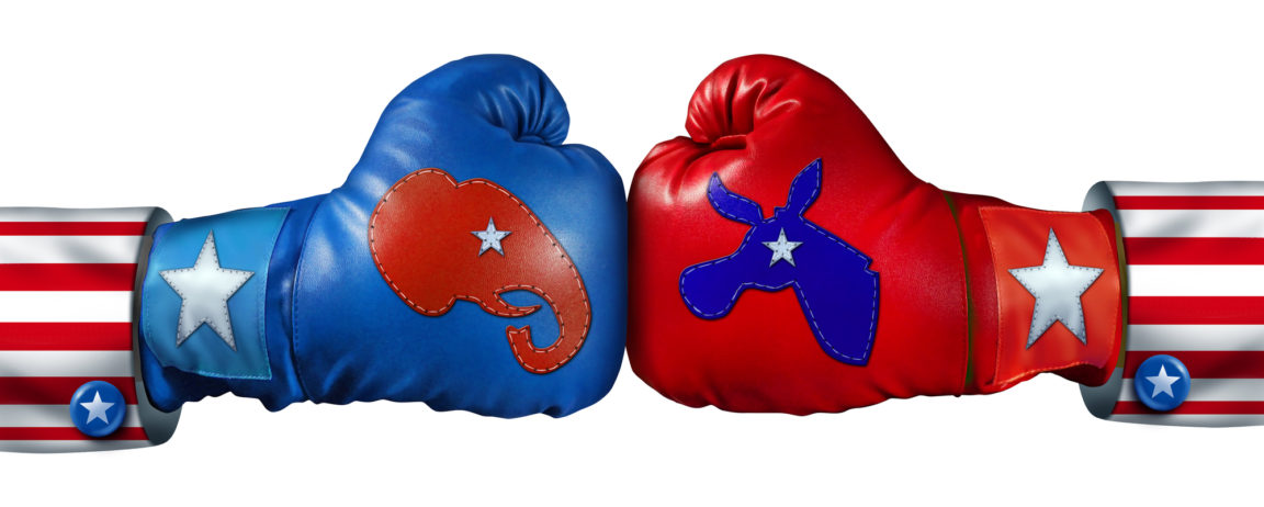 Why PR Campaigns Should Be Run Like Political Election Campaigns